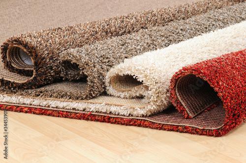 Carpet. - 34453901