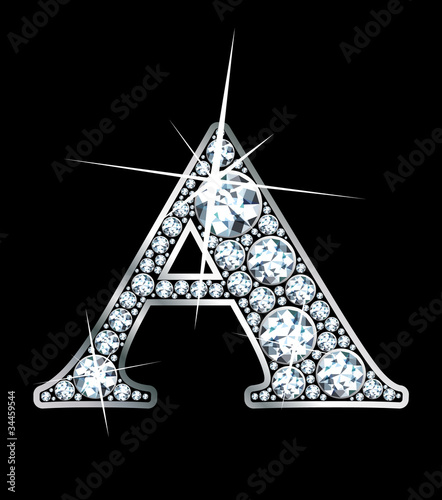 "Diamond ""A"""