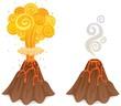 Volcano - 34463565