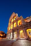 Fototapety colosseum Rome