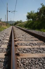 Railway prospective