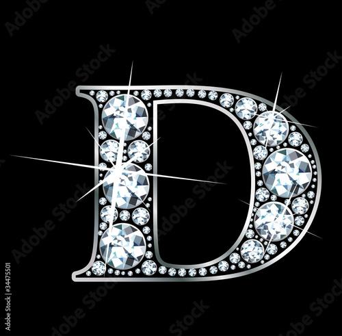 """Diamond """"D"""""""