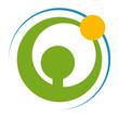 Logo Mensch und Natur in Bewegung