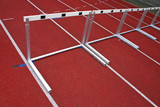 Hurdles Athletic Stadion - 2 poster