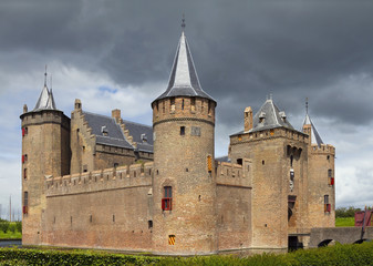 Castle Muiderslot