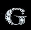 """Diamond """"G"""""""