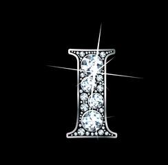 "Diamond ""I"""
