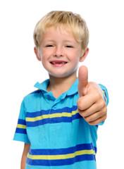 Positive childhood