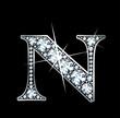 """Diamond """"N"""""""