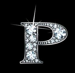"""Diamond """"P"""""""