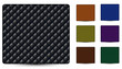 colorful genuine leather pattern background