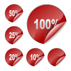 Aufklener Prozente