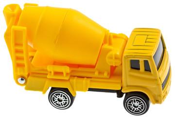 camion toupie, transport béton