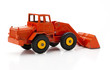 oyuncak traktör