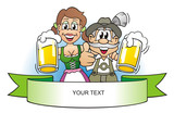 Bavaria Beer Party - Your Text