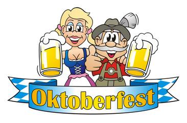 Bavaria Oktoberfest