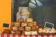 Etal de fromage