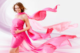 Fototapety pregnant woman 1