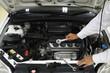 自動車の整備