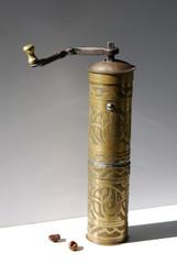 Old bosnian coffee grinder