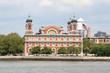 elis island, new-york usa