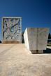 Memorial monument in Rovinj