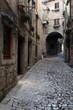 Medival Garzotto street