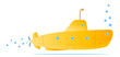 yellow submarine for kids fun