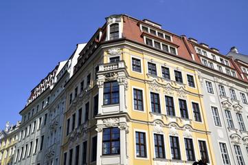 Dresden Gründerzeithaus