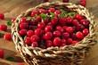 Früchte, Cranberries