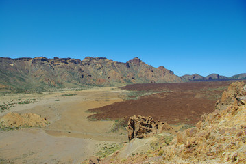parc national du Teide 2