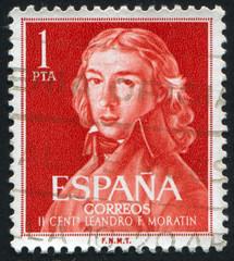Leandro Moratin