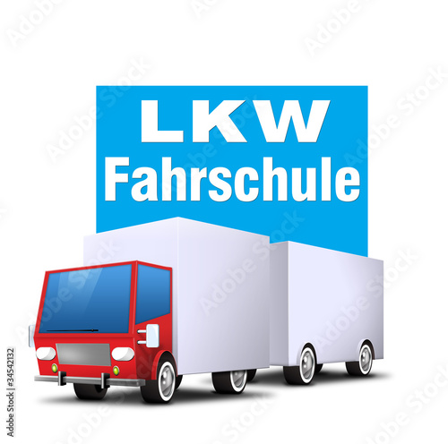 lkw fahrschule lkw ausbildung f hrerschein lkw fahrer stockfotos und lizenzfreie bilder auf. Black Bedroom Furniture Sets. Home Design Ideas