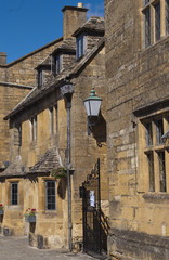 Village des Cotswolds