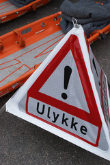 Accident (Denmark)