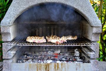 barbecue-grillen