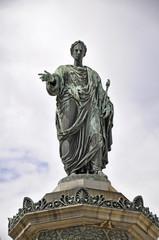 Kaiser Franz II. Denkmal, Wien
