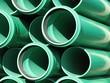 Kunststoffrohre - Tiefbau