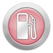 "Light Colored Icon (Red) ""Fuel Dispenser"""