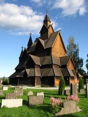 Eglise de Notodden
