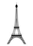 Fototapety Le Tour Eiffel