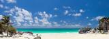 Caribbean beach - Fine Art prints