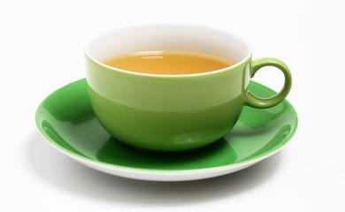 Grüner Tee #2