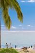 plage du trou d'eau, la Saline, île de la Réunion