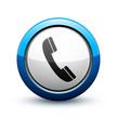icône téléphone