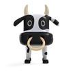 牛のCG_正面