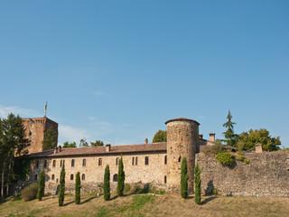 borgo di Rivalta