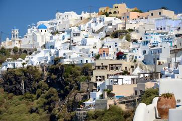 Imerovigli - Santorin - Griechenland