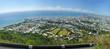 Côte nord de La Réunion.
