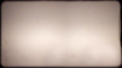 Film Dust and Scratches with Audio